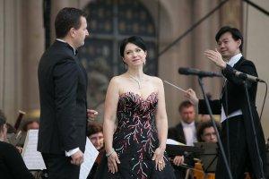 5. 6. 2021 Operetní gala – Franz Lehár