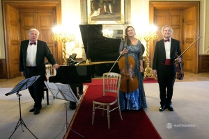 HF AD 2016 - 19.5.2016 Guarneri trio Prague