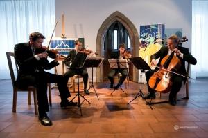 HF AD 2017 - 4. 5. 2017 - Bennewitzovo kvarteto