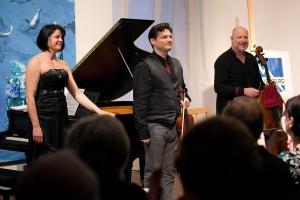 16.5. - Smetanovo trio