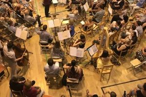 5.6. - Immersive koncert ve Waldorfské škole