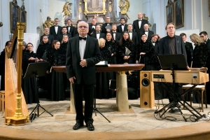7.5. - Český filharmonický sbor Brno (komorní sbor)