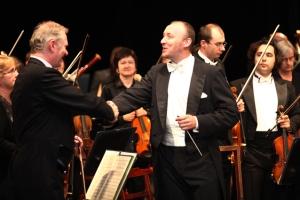HFAD 2011 - Moravská filharmonie Olomouc