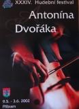 2002 - plakát