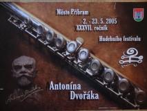 2005 - plakát