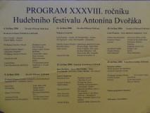 2006 - plakát-program