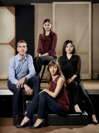 Stratos Quartett