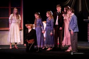 HF AD 2016 - 17.5.2016 B.Britten: Kominíček – Dětská opera Praha