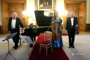 HF AD 2016 - 19.5.2016 Guarneri trio Prague