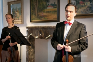 HF AD 2016 - 7.5.2016 Spohr violin duo