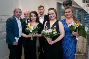 HF AD 2017 - 11. 5. 2017 - Brahms Dvořák - příběh přátelství