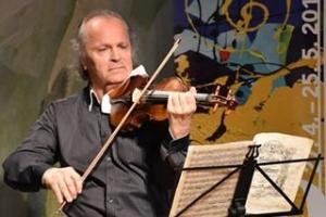 HF AD 2017 - 28. 5. 2017 - Benefiční koncert - Václav Hudeček