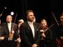 HFAD 2009 - foto zahajovací koncert - Eva Urbanová, Jan Chaloupecký a Plzeňská filharmonie