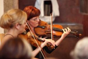 HFAD 2011 - Kapralova Quartet