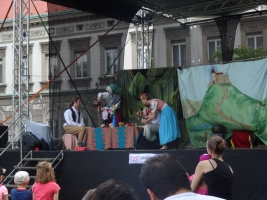 HFAD 2015 - HFAD 2015 - Čert a Káča – doprovodný program 2.6.2015