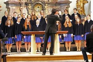 HFAD 2015 - Kühnův dětský sbor, 19.5.2015