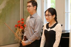 HFAD 2015 - Minlang Yu, 28.5.2015
